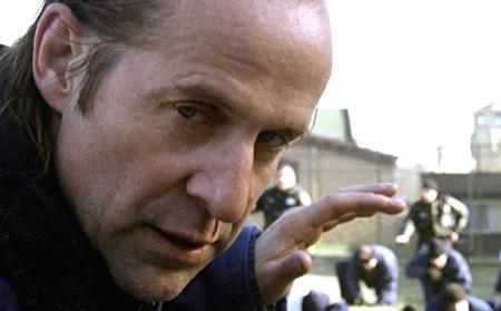 John Abruzzi - Prison Break