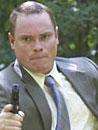 Agente Hale - Prison Break