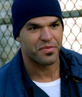 Fernando Sucre - Prison Break