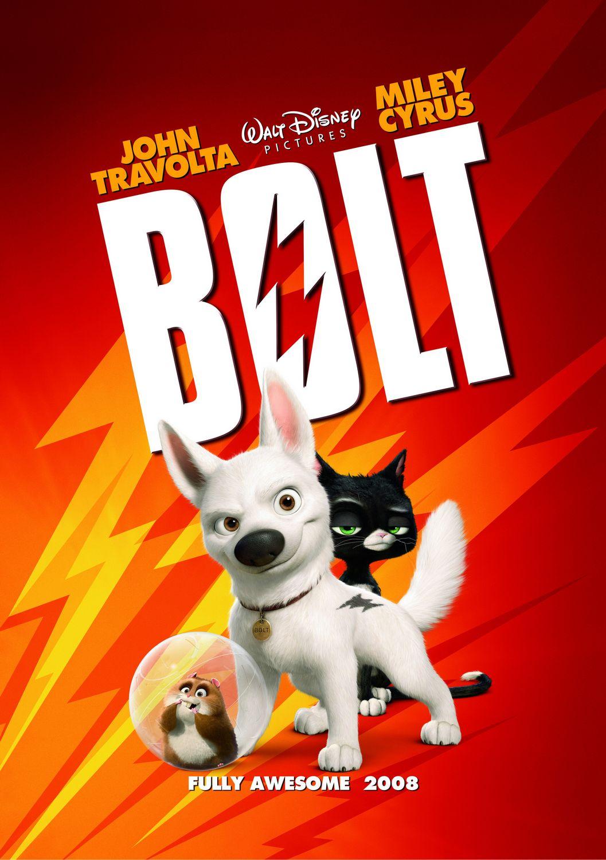 Bolt Dublado 2008