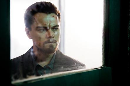 """Leonardo DiCaprio em """"O Corpo da Mentira"""" (2009)"""